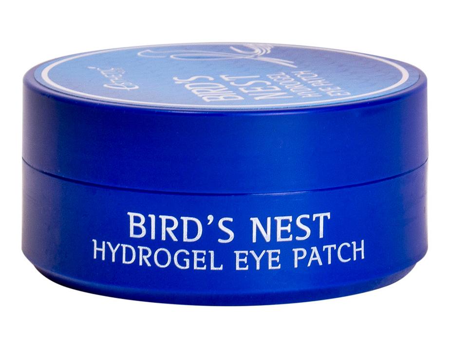 Гидрогелевые патчи под глаза с экстрактом ласточкиного гнезда Esthetic House Bird's Nest Hydrogel Eye Patch, 60шт - Фото №3