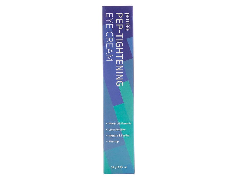 Пептидный крем для глаз Petitfee Pep-Tightening Eye Cream, 30г - Фото №4