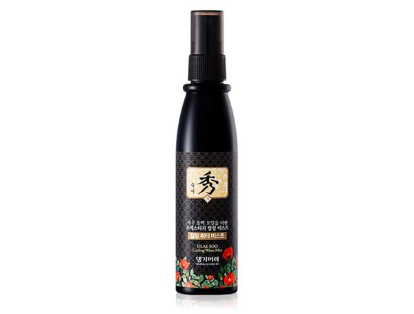 Спрей для вьющихся волос Daeng Gi Meo Ri Dlae Soo Curling Water Mist, 100мл - Фото №1