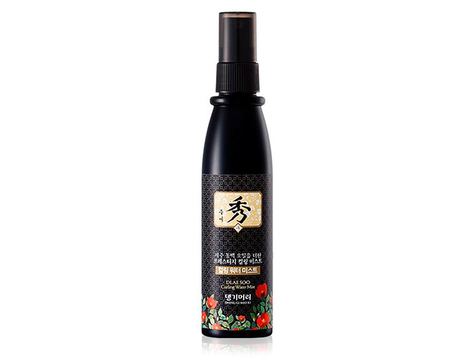 Спрей для вьющихся волос Daeng Gi Meo Ri Dlae Soo Curling Water Mist, 100мл