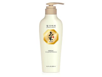 Интенсивный кондиционер для волос Золотая Энергия Daeng Gi Meo Ri Ki Gold Energizing Conditioner, 300мл - Фото №1