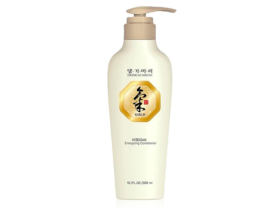 Интенсивный кондиционер для волос Золотая Энергия Daeng Gi Meo Ri Ki Gold Energizing Conditioner, 300мл