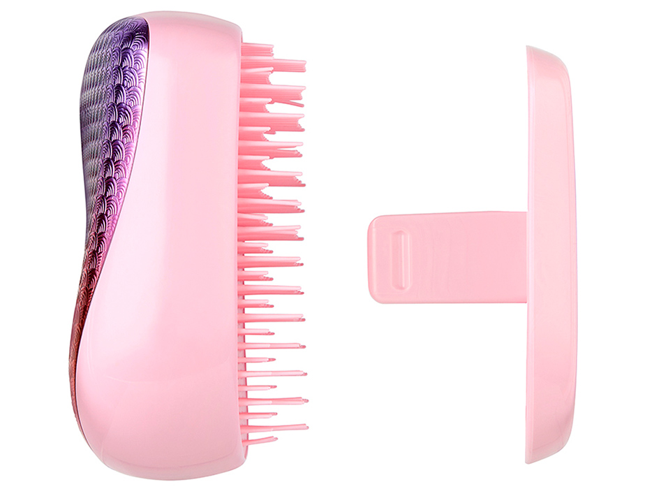 Расческа Tangle Teezer Compact Styler Sunset Pink - Фото №6