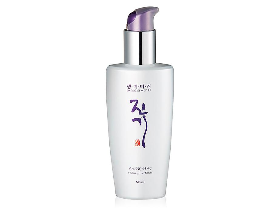 Восстанавливающая сыворотка для поврежденных волос Daeng Gi Meo Ri Vitalizing Hair Serum, 140мл
