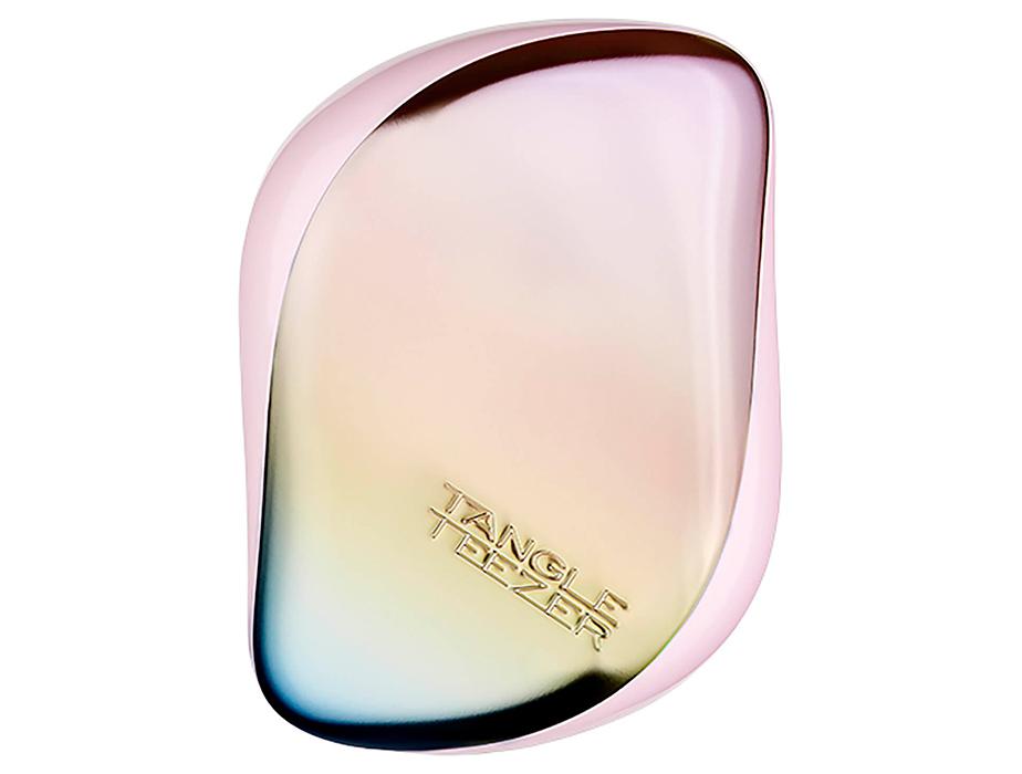 Расческа Tangle Teezer Compact Styler Pearlescent Matte - Фото №4