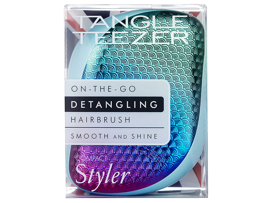 Расческа Tangle Teezer Compact Styler Sundowner - Фото №8