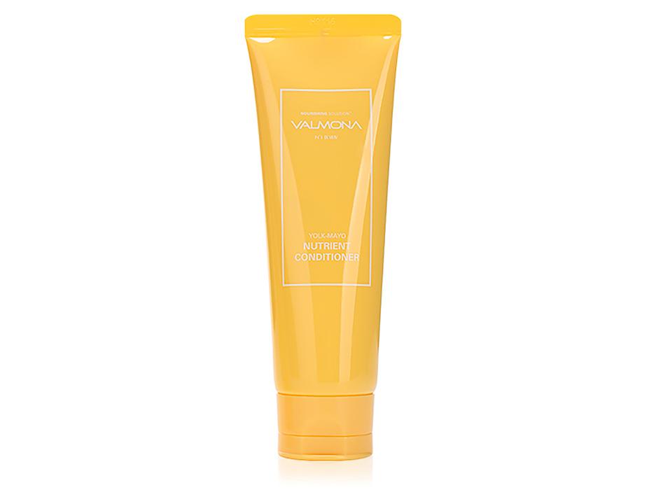 Питательный кондиционер для волос с яичным желтком Valmona Nourishing Solution Yolk-Mayo Nutrient Conditioner, 100мл