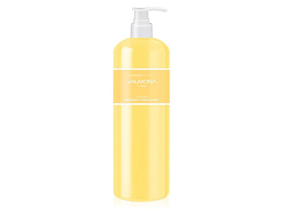 Питательный кондиционер для волос с яичным желтком Valmona Nourishing Solution Yolk-Mayo Nutrient Conditioner, 480мл - Фото №1
