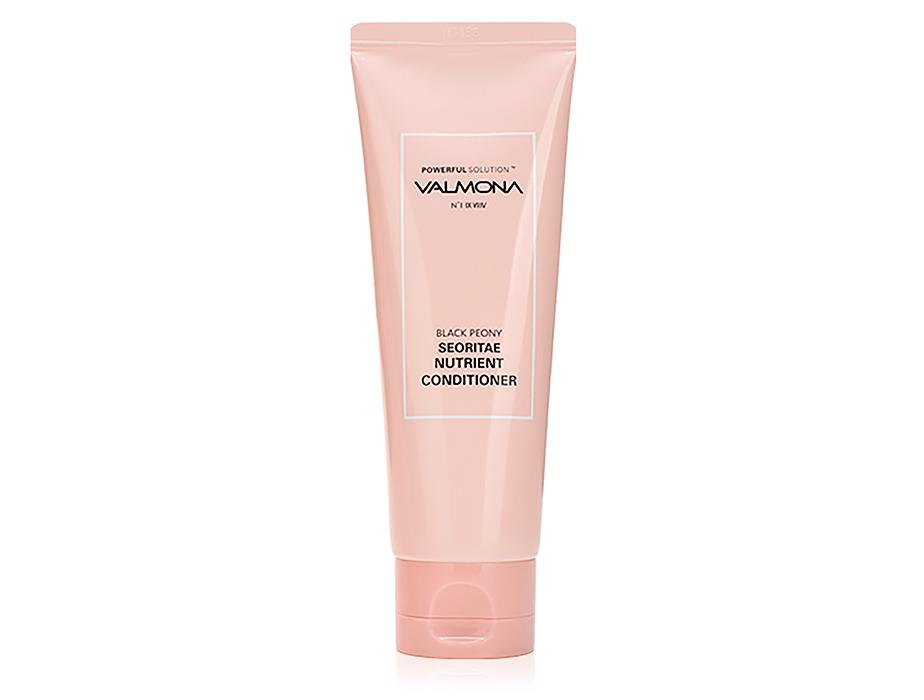 Увлажняющий кондиционер для волос Черный пион Valmona Powerful Solution Black Peony Seoritae Nutrient Conditioner, 100мл