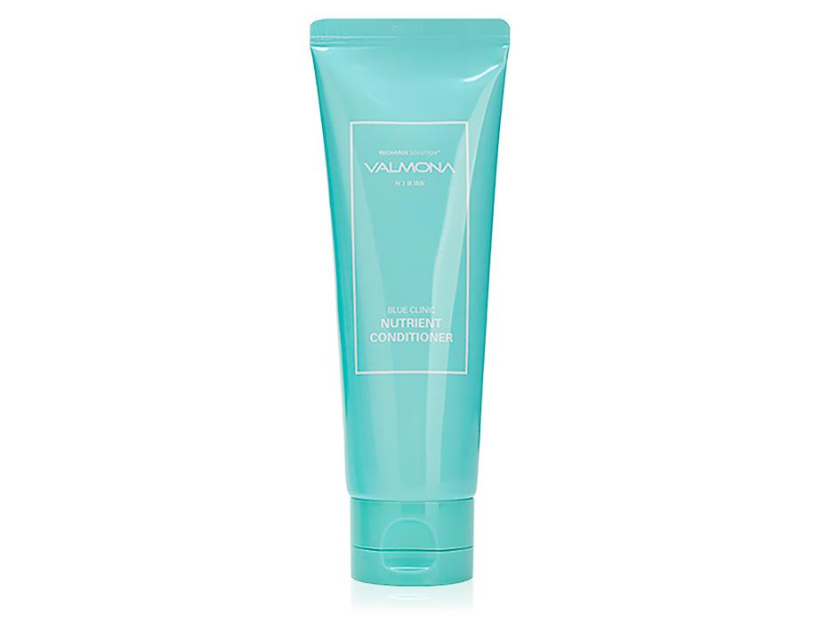 Увлажняющий кондиционер для волос Valmona Recharge Solution Blue Clinic Nutrient Conditioner, 100мл