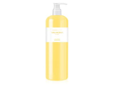 Питательный шампунь для волос с яичным желтком Valmona Nourishing Solution Yolk-Mayo Shampoo, 480мл - Фото №1