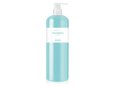 Увлажняющий шампунь для волос Valmona Recharge Solution Blue Clinic Shampoo, 480мл - Фото №1