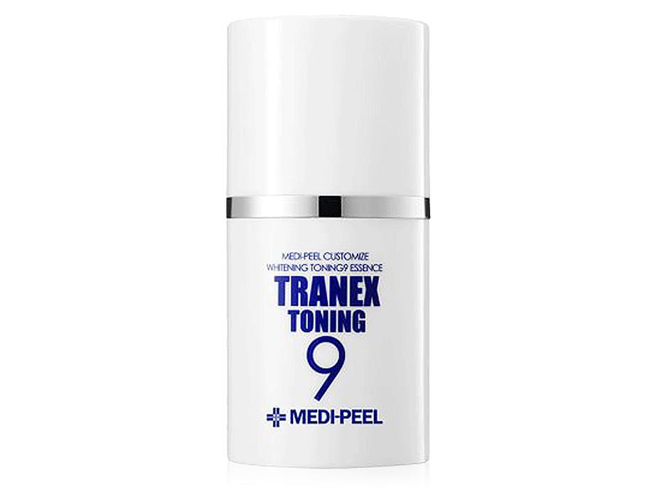 Отбеливающая эссенция для лица Medi-Peel Tranex Toning 9 Essence, 50мл