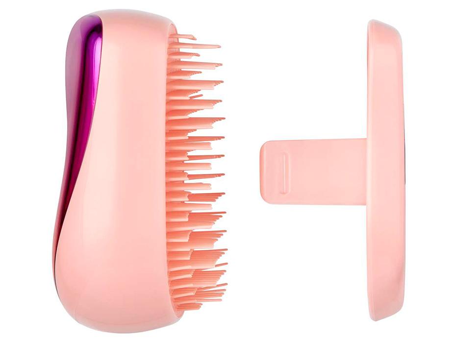 Расческа Tangle Teezer Compact Styler Cerise Pink Ombre - Фото №6