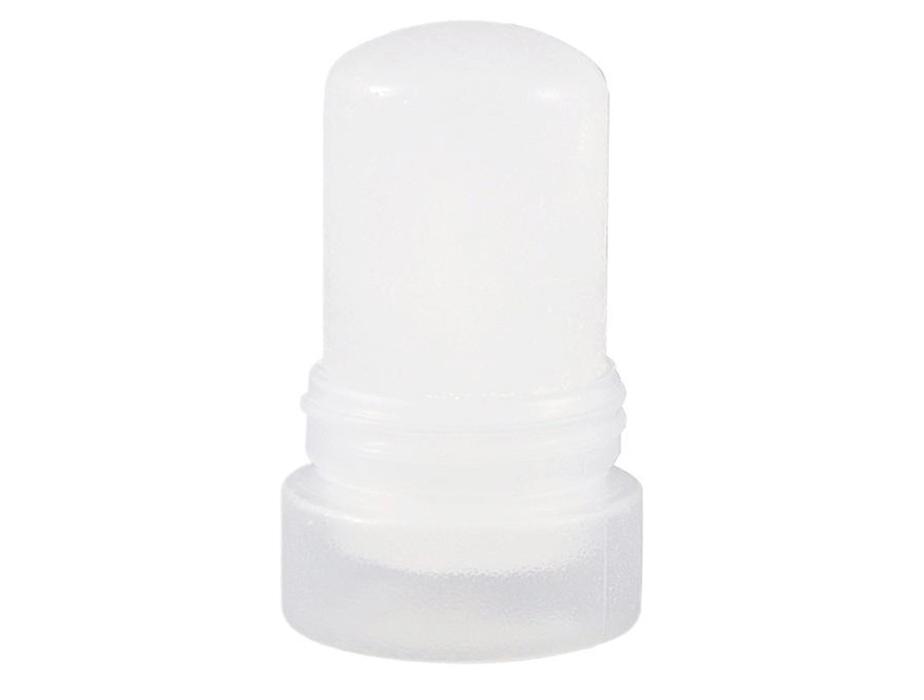 100% натуральный кристальный дезодорант Алунит Beauty Chic Natural Crystal Body Deodorant, 60г - Фото №3