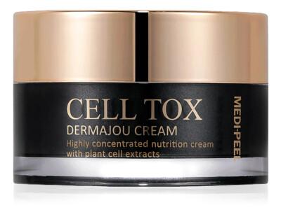 Омолаживающий крем для лица со стволовыми клетками Medi-Peel Cell Tox Dermajou Cream, 50мл - Фото №1