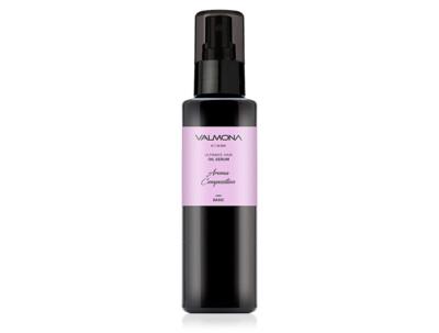 Восстанавливающая сыворотка для волос с ароматической композицией Valmona Ultimate Hair Oil Serum Aroma Composition, 100мл - Фото №1