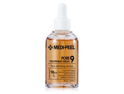 Сыворотка для сужения пор Medi-Peel Special Care Pore 9 Tightening Serum, 50мл - Фото №1