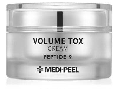 Омолаживающий крем для лица с пептидами Medi-Peel Volume Tox Cream Peptide 9, 50мл - Фото №1
