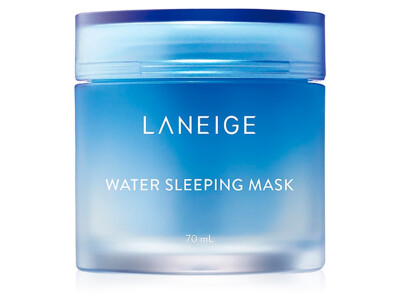 Увлажняющая ночная маска для лица Laneige Water Sleeping Mask, 70мл - Фото №1