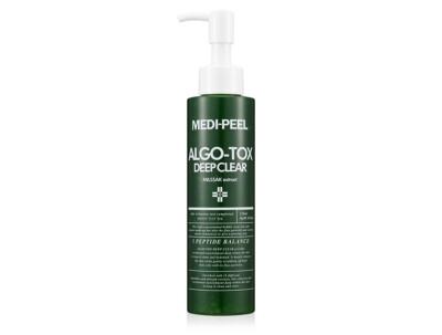 Гель для глубокого очищения лица с эффектом детокса Medi-Peel Algo-Tox Deep Clear, 150мл - Фото №1