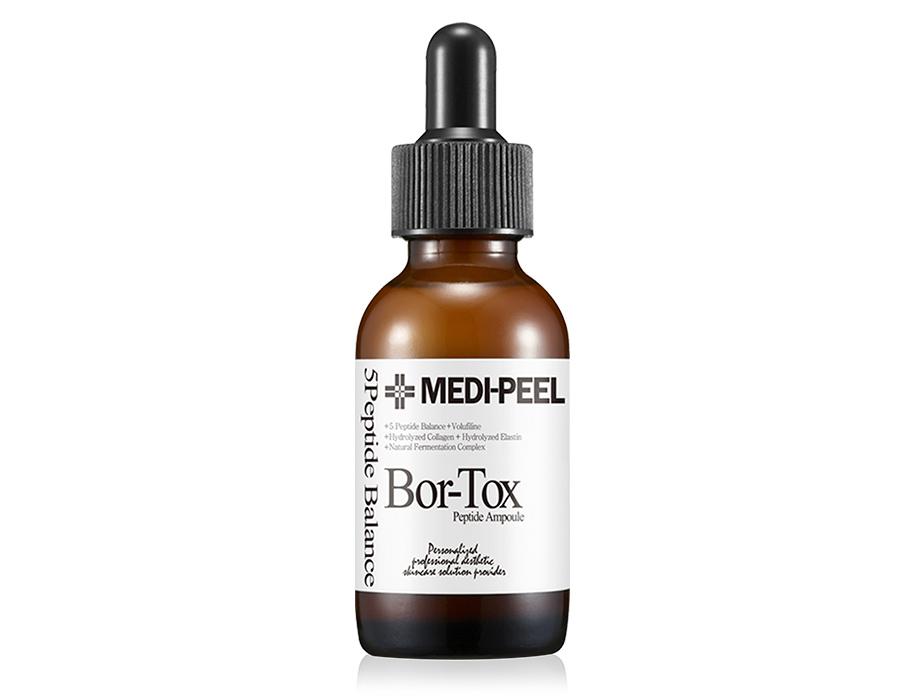 Сыворотка против морщин с пептидным комплексом Medi-Peel Bor-Tox Peptide Ampoule, 30мл - Фото №1