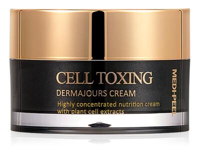 Омолаживающий крем для лица со стволовыми клетками Medi-Peel Cell Toxing Dermajou Cream, 50мл