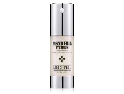 Омолаживающая пептидная сыворотка для век Medi-Peel Mezzo Filla Eye Serum, 30мл - Фото №1