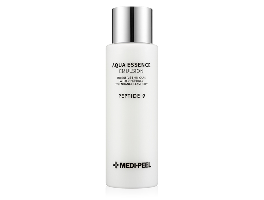 Увлажняющая эмульсия для лица с пептидами Medi-Peel Peptide 9 Aqua Essence Emulsion, 250мл - Фото №1