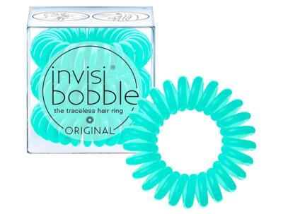 Резинка-браслет для волос Invisibobble Original Mint To Be, 3шт - Фото №1