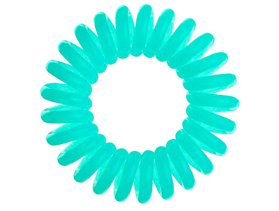 Резинка-браслет для волос Invisibobble Original Mint To Be, 3шт - Фото №3