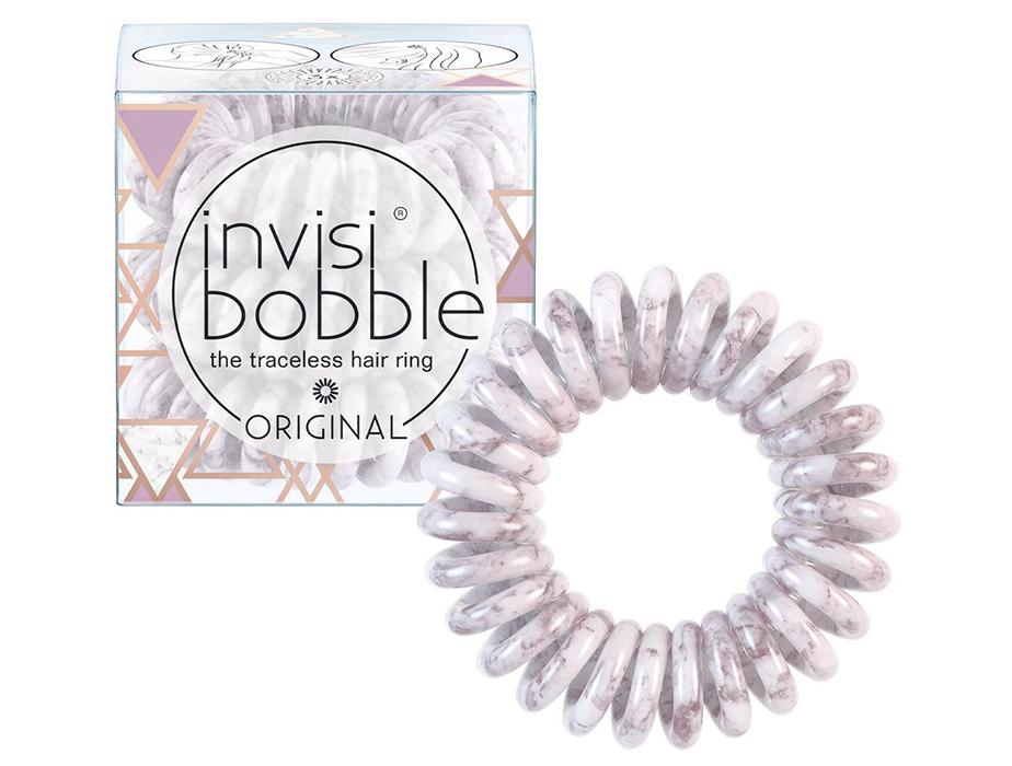 Резинка-браслет для волос Invisibobble Original St Taupez, 3шт - Фото №1