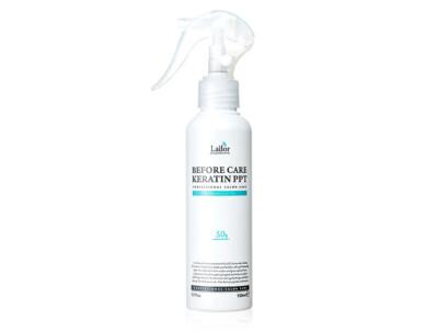 Кератиновый спрей для волос Lador Before Care Keratin PPT, 150мл - Фото №1