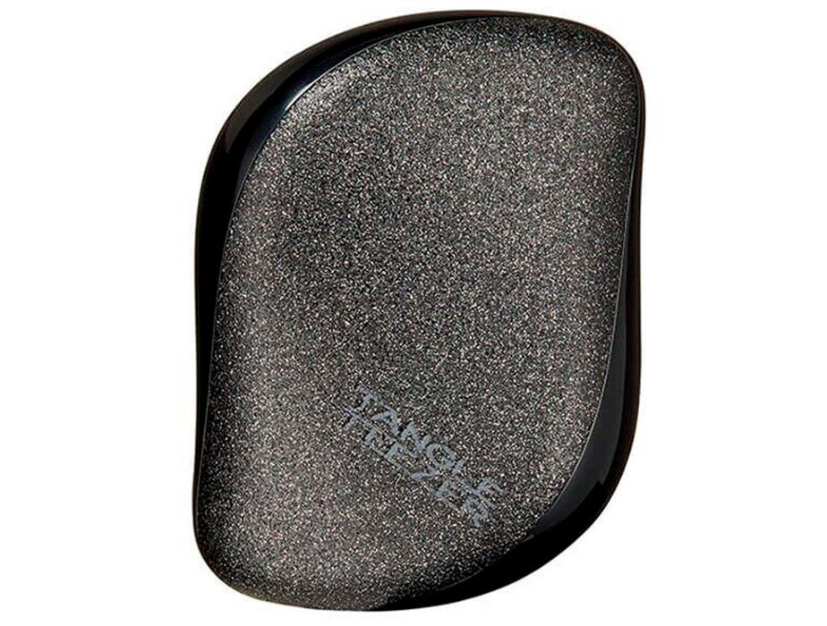 Расческа Tangle Teezer Compact Styler Onyx Sparkle - Фото №4