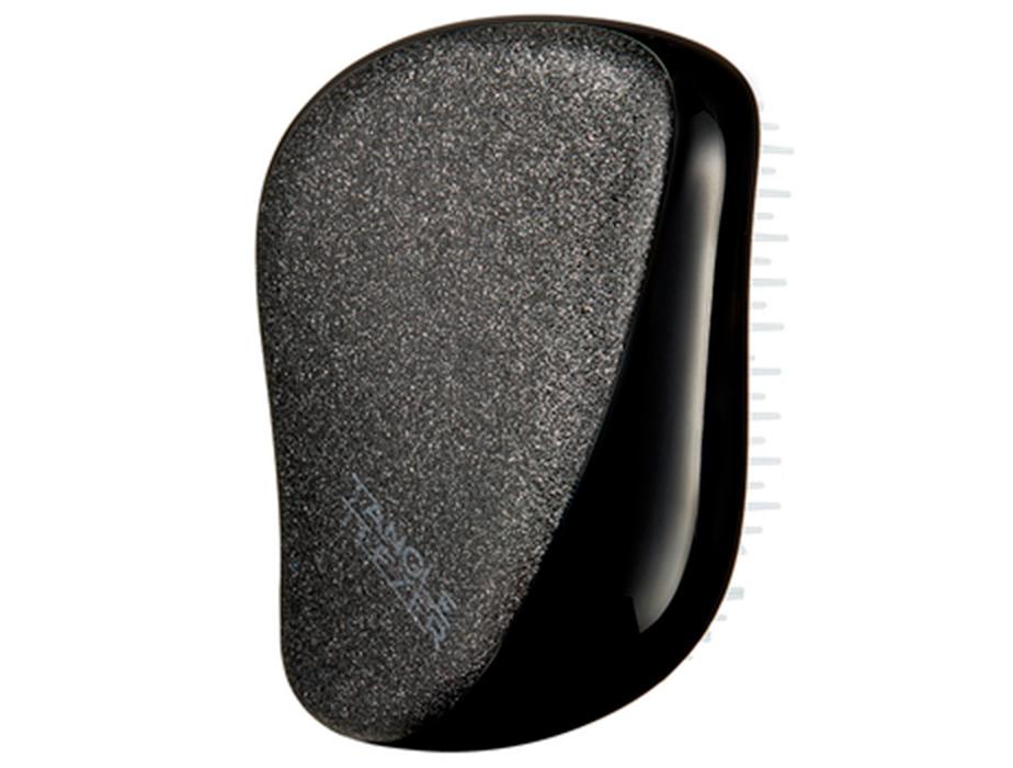 Расческа Tangle Teezer Compact Styler Onyx Sparkle - Фото №5