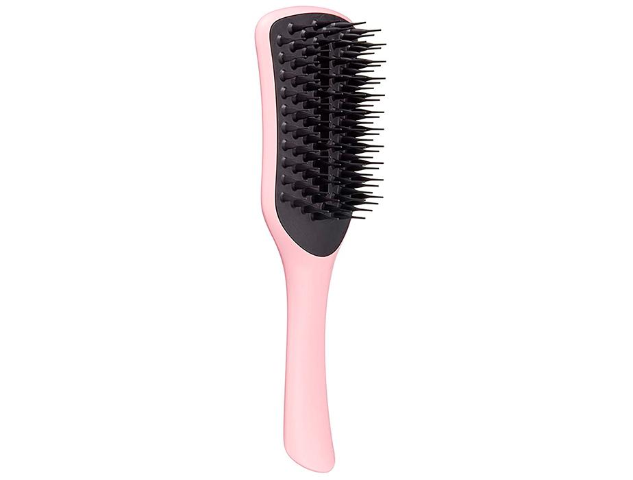 Расческа для укладки феном Tangle Teezer Easy Dry & Go Tickled Pink - Фото №2