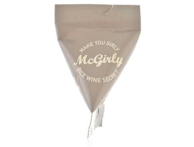 Рисовый скраб для лица Too Cool For School McGirly Rice Scrub, 3мл - Фото №1