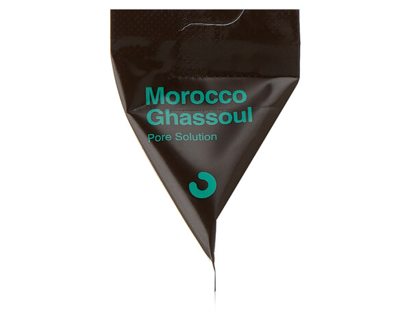 Пенка для умывания с марокканской глиной Too Cool For School Morocco Ghassoul Foam Cleanser, 2мл - Фото №1