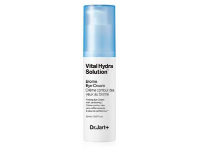 Увлажняющий крем для глаз Dr. Jart+ Vital Hydra Solution Biome Eye Cream, 20мл - Фото №1