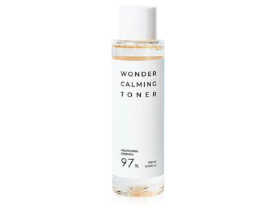 Успокаивающий балансирующий тонер для лица Esthetic House Wonder Calming Toner, 200мл - Фото №1