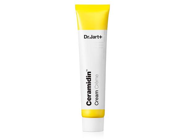 Питательный регенерирующий крем для лица с керамидами Dr. Jart+ Ceramidin Cream, 15мл - Фото №1