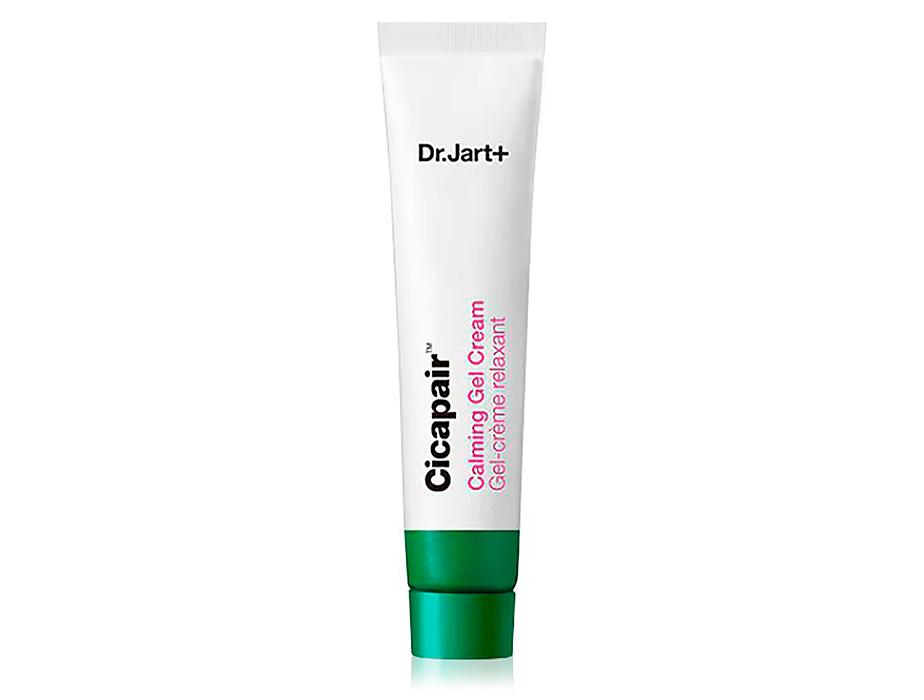 Успокаивающий гель-крем для лица Dr. Jart+ Cicapair Calming Gel Cream, 15мл