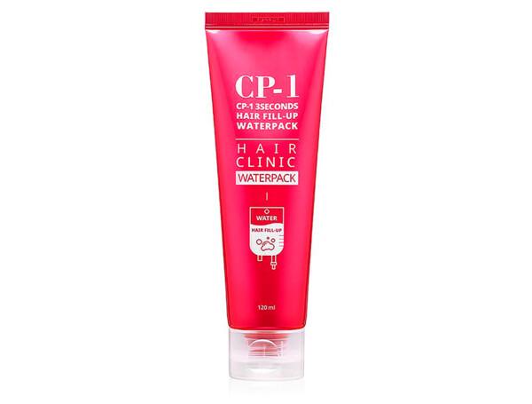 Восстанавливающая сыворотка для волос Esthetic House CP-1 3 Seconds Hair Fill-Up Waterpack, 120мл - Фото №1