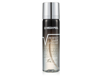 Пептидный мист для лица с лифтинг-эффектом Medi-Peel Perfect Shape Lifting Mist, 160мл - Фото №1