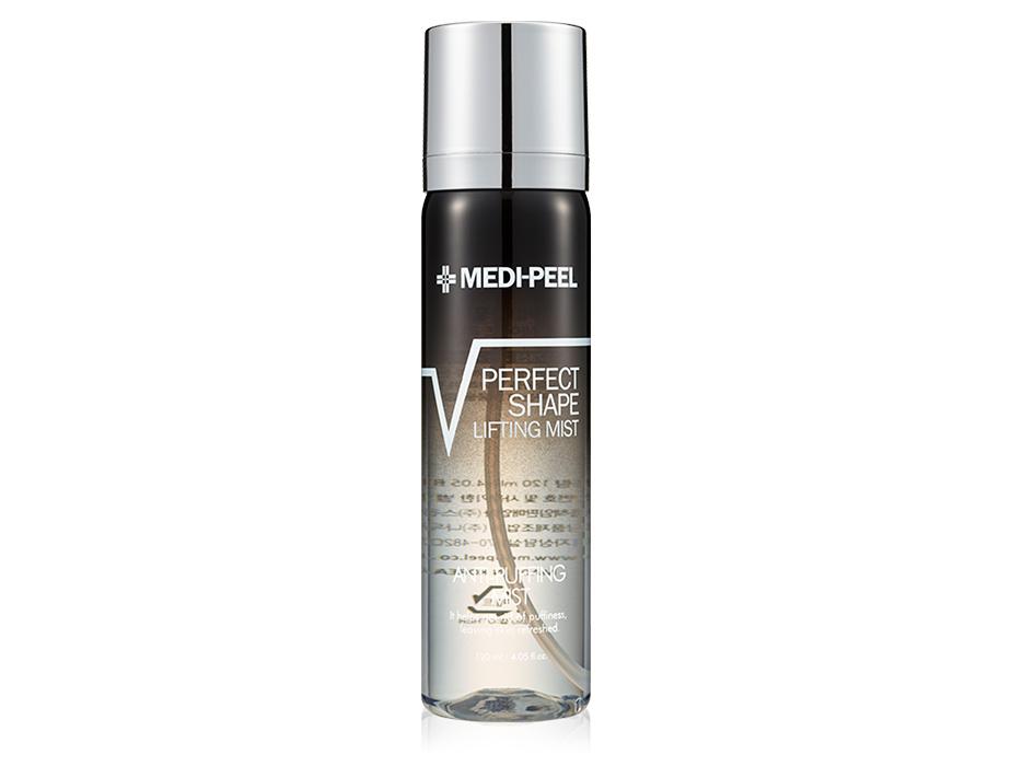 Пептидный мист для лица с лифтинг-эффектом Medi-Peel Perfect Shape Lifting Mist, 160мл