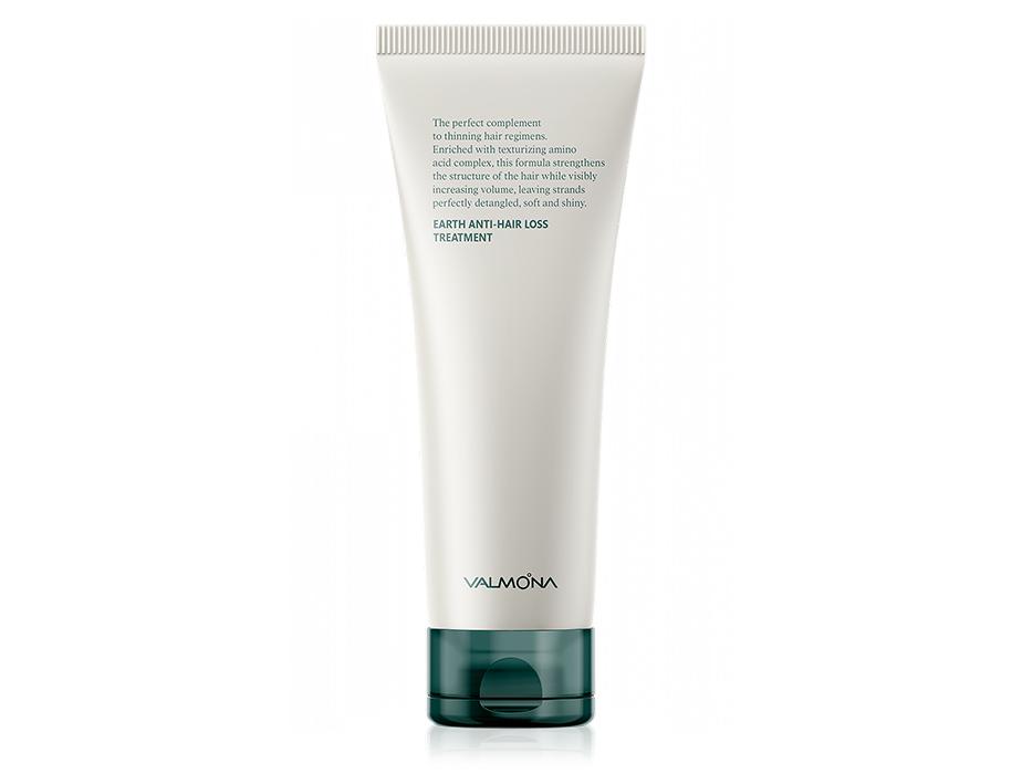 Маска против выпадения волос Valmona Earth Anti-Hair Loss Treatment, 120мл
