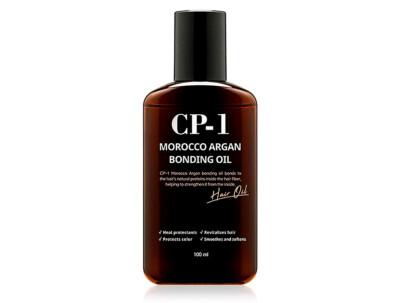Аргановое масло для волос Esthetic House CP-1 Morocco Argan Bonding Oil, 100мл - Фото №1