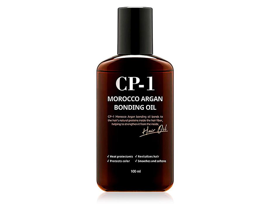 Аргановое масло для волос Esthetic House CP-1 Morocco Argan Bonding Oil, 100мл