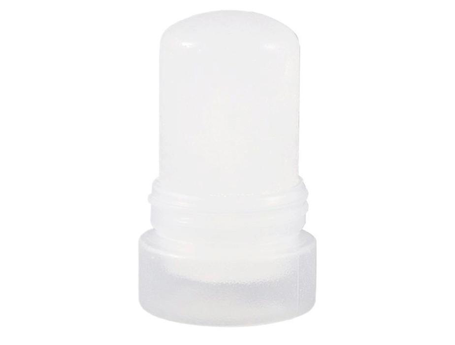 100% натуральный кристальный дезодорант Алунит TianDe Natural Veil Crystal Body Deodorant, 60г - Фото №3
