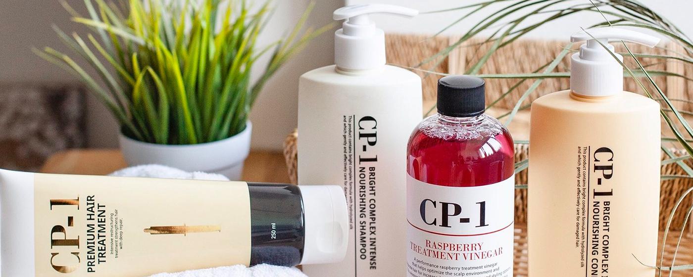 Как отличить подделку шампуня CP 1